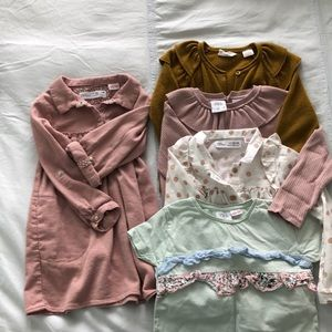 Zara toddler bundle